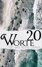 Zwanzig Worte by fvckyouth