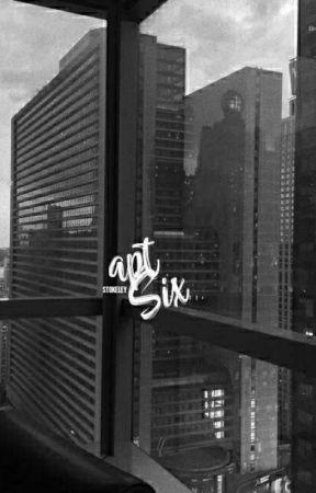 Apartment 6 [ 6ix9ine ]  by stokeley