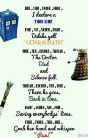 Doctor who!! Stuff only fans will get!! by CaramellaEmza12