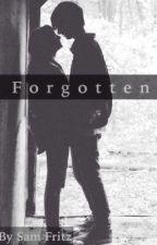 Forgotten by sam_frritz
