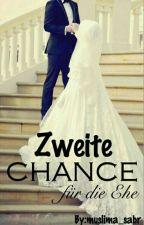 Zweite Chance Für Die Ehe by muslima_sabr