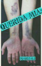 Querida Mia: by marizali