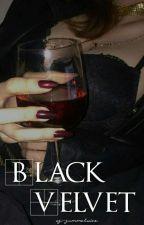 black velvet ♡ l.s. by as-summerwine