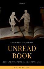 Unread Book by aileum