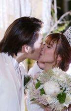 My à, Vin...yêu My rất nhiều  by YeonKiMin2411