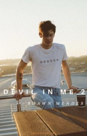 Devil In Me Two [mendes] by unforgettableshawn
