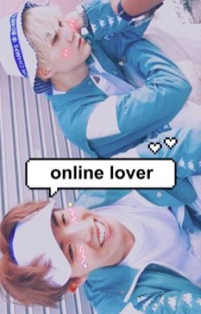 online lover | yoonseok by yoongiownsmyass