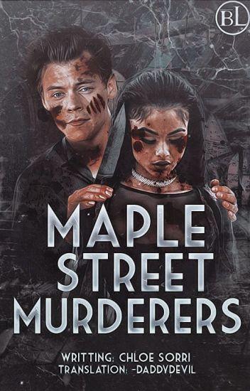 ✓ maple street murderers || h.styles || russian translation
