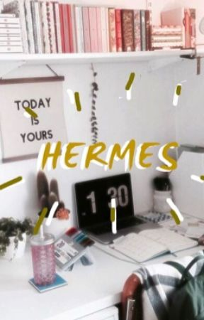 HERMES | ongoing by -godess