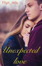 Unexpected Love by ftyn_mlq