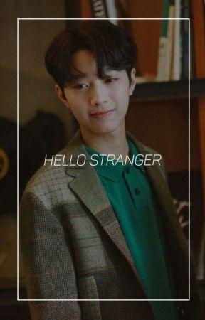 Hello Stranger | Lai Guanlin | Wanna One by guanlinpanda
