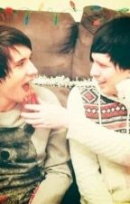It's Actually Kind of Funny(Phan) by DanToYourPhil