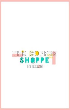 The Coffee Shoppe by pescado-