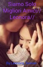 Un Amore Che Lotta Contro La Distanza//Leonora// by Leonora_forever