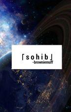 [h] sohib by browniemuff
