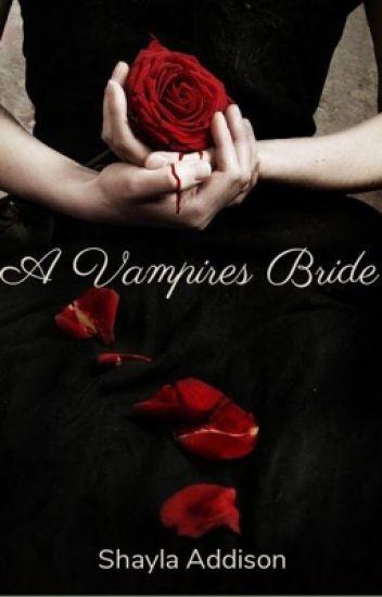 A Vampires Bride
