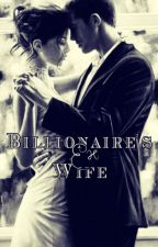 The Billionaires Ex-Wife by gilleym21