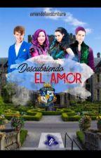 """""""Descubriendo el amor""""-Devie-Beal- by amandolaescritura"""