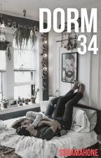 Dorm 34 | Justin Bieber by SodaMahone