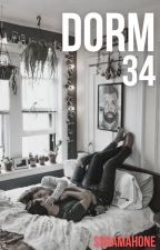 Dorm 34 | Justin Bieber ✔ by SodaMahone
