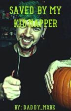 {COMPLETED} Saved by my kidnapper. Jacksepticeye x reader  by seanseptic_