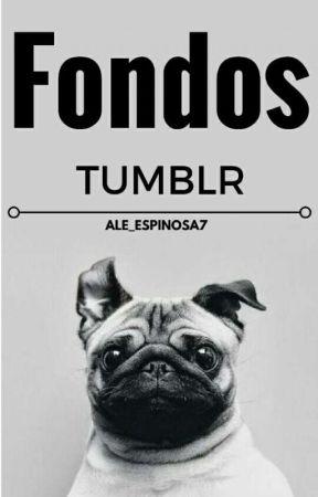 Fondos. by Ale_Espinosa7