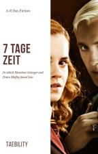 7 Tage Zeit (Dramione FF) by LamyArries