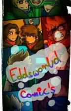 Eddsworld Comic's PL by nienormalna_tina