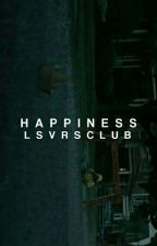 HAPPINESS ▪ HARRISON OSTERFIELD ✔ by lsvrsclub