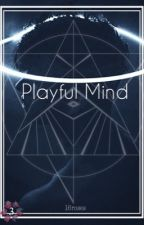 Playful Mind (boyxboy) by 16roses