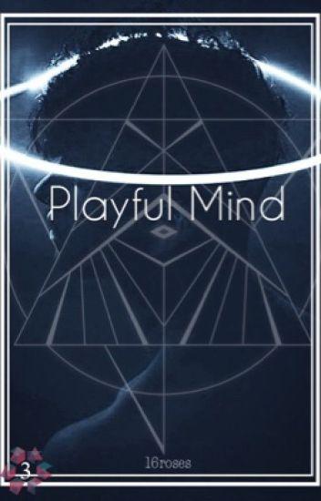 Playful Mind (boyxboy)
