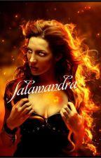 Fairy Tail: Salamandra by Salamandra13