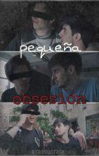 Pequeña Obsesion \\Rulexby// by raibowcrash