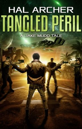 Tangled Peril: A Jake Mudd Tale by HalArcher