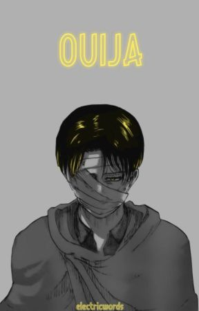 Ouija by Lord-ofthe-Fandoms
