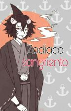 Zodiaco sangriento|×Funamusea×| by Ivlis-Chan