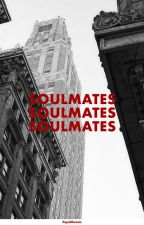 soulmates. ― chandler bing (editing !!!) by liquidlumos