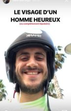 RANT BOOK by -HIGHFIVE
