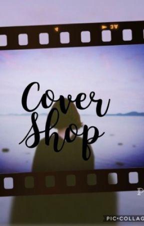 Briana's Cover Shop (Closed) by Brianainmanlovesyou