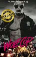 Wolf Cop | #NaNoWriMo  by Rose_Conspiracy