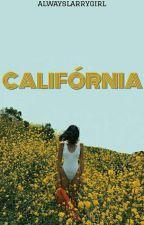 Califórnia • harrystyles HIATUS by alwayslarrygirl