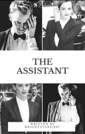 The Assistant ✔️ by Brightstars_1267