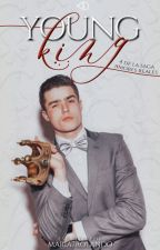 Young king #4 (Saga amores reales) by maria7ronaldo