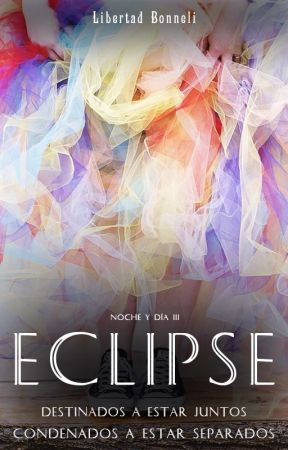Eclipse by aprendiz8