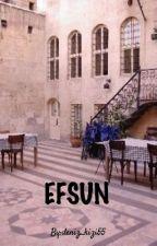 EFSUN HANIM by deniz_kizi55