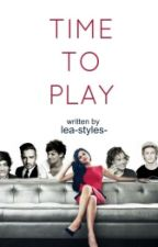 Time to play *wird überarbeitet* by Lea-Styles-