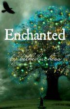 Enchanted ~ ✨A Snamione Fantasy✨ by betheduchess