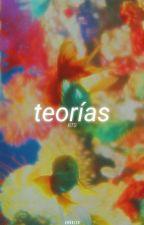 理论 || TEORIAS LOVE YOURSELF  » BTS « by _jungkoolaid