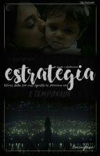 Estrategia  by xsweetbianx