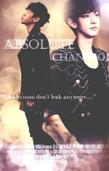Absolute Chanyeol